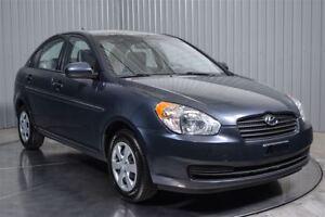2011 Hyundai Accent GL A/C