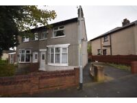 Semi detached House for rent in quiet area - £450