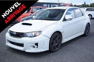 2011 Subaru Impreza WRX STi HATCH AWD A/C TOIT