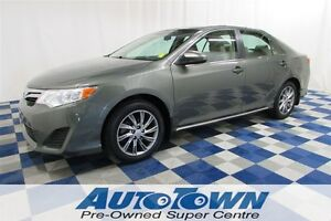 2012 Toyota Camry LE/BLUETOOTH/USB OUTLET/ALLOYS