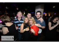 BRACKNELL Over 25s PARTY for Singles & Couples - Friday 4th May