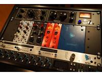 Focusrite Octopre Dynamic