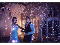Dancefloor DJs & Events - Wedding, Corporate Event & Birthday DJ
