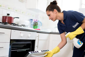 Cleaning Contractors Needed in Bromley and All London Areas ** Flexible Schedule ** Immediate Start