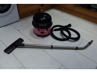Hetty same as Henry vacuum cleaner by Numatic.