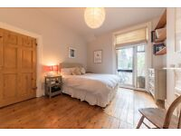 SPACIOUS 2 BED FLAT WITH PRIVATE GARDEN- MOMENTS FROM KILBURN & QUEENS PARK-CALL REBECCA 07958784688