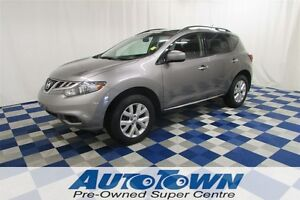 2012 Nissan Murano SV AWD/REAR VIEW CAM/SUNROOF
