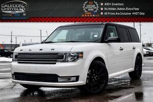 2016 Ford Flex SEL|AWD|7 Seater|Navi|Sunroof|Backup Cam|Bluetoot