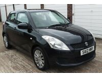 2012 SUZUKI SWIFT 1.2 SZ3 MANUAL 5DR HISTORY 6 MONTHS WARRANTY PX WELCOME