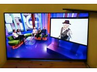 "Panasonic 55"" TX-55AX902B LED 4K Ultra HD 3D Smart Internet TV £495 ono"