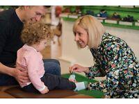 Children's Shoe Fitter/Sales Assistant