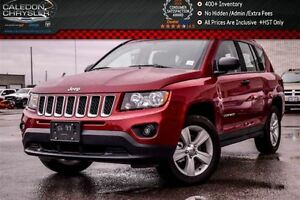 2016 Jeep Compass Sport|4x4|Clean Carproof|Low KM Only 2818