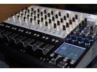 KORG ZERO 8 - AudioInterface - Mixer