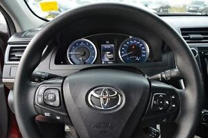 2015 Toyota Camry LE Upgrade package Regina Regina Area image 14