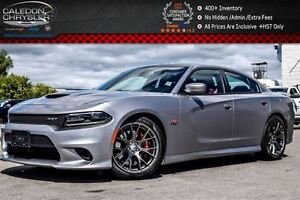 2016 Dodge Charger SRT 392|Navi|Sunroof|Adaptive Cruise Control|