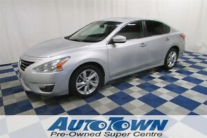 2013 Nissan Altima SL/NAV/SUNROOF/REAR VIEW CAM