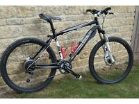 Specialized Rockhopper SL 19in Mens Mountain Bike - Front suspension, Disc brakes