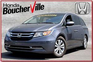2014 Honda Odyssey EX w/RES Hitch
