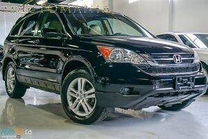 2011 Honda CR-V EX-L|LEATHER|NOAccidents|SUNROOF