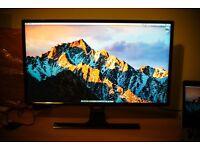 "Samsung SE390 Series S27E390HS 27"" Full HD LED Monitor"