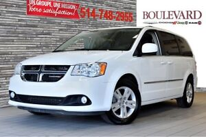 2016 Dodge Grand Caravan CREW PLUS CAMERA *CUIR** VAN