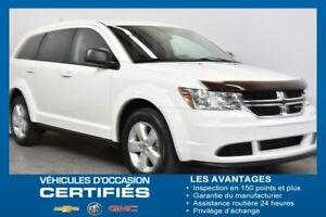 2014 Dodge JOURNEY FWD SE Plus