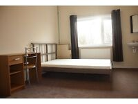 Fullly furnished double room to rent in shared house all bills inclusive.