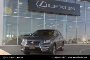 2015 Lexus RX 350 TOURING *  NAVIGATION BLINDSPOT MONITOR NEW TI