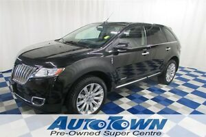 2013 Lincoln MKX LIMITED AWD/LOADED/NAV/PANOROOF