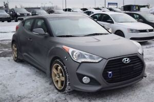 2013 Hyundai Veloster TURBO CUIR TOIT PANO MAGS