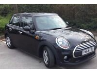 MINI Cooper, 5 dr, diesel, 2014, good condition inside & out, low miles Tax & MOT