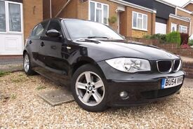 BMW 120D for sale!
