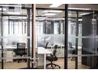 3 Desk serviced office to rent at Birmingham, Lewis Building