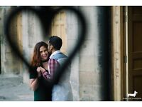 Contemporary Wedding, Engagement and Portrait Photography