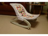 East Coast Reclining Baby Chair