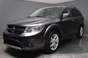 2015 Dodge Journey RT AWD TOIT CUIR 7 PASSGERS TV/DVD
