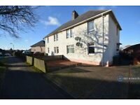 1 bedroom flat in Bruce Street, Kilmarnock, KA1 (1 bed) (#1140076)