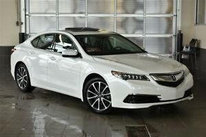 2015 Acura TLX SH-AWD Tech | $1000 Cash Rebate | 0.9%