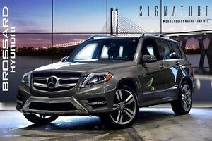 2013 Mercedes-Benz GLK-Class GLK 350 4MATIC MAGS CUIR TOIT PANOR