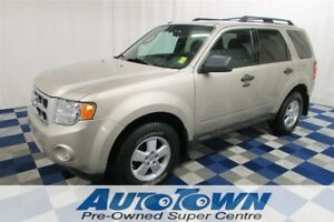 2011 Ford Escape XLT AWD/ACCIDENT FREE/LOW KM/ALLOYS
