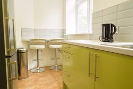 Available now until august- double EN-SUITE ROOM- All bills included- VIEW NOW!