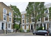 Wallace road N1 2PG / 1 Double bedroom flat to rent / Islington / Available October / Unfurnished