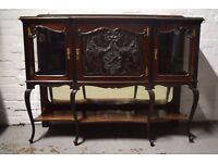 Empire sideboard (DELIVERY AVAILABLE)
