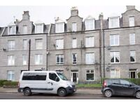 AM AND PM ARE PLEASED TO OFFER FOR LEASE THIS LOVELY 1 BED FLAT-WALKER ROAD-ABERDEEN-REF: P1093