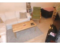 SPACIOUS 4 BEDROOM FLAT AVAILABLE IN SEPTEMBER SECONDS AWAY FROM NEW CROSS OVERGROUND STATION! SE14