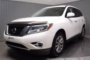 2014 Nissan Pathfinder A/C MAGS