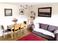 3 bed flat in Meadowbank - Families & Professionals only - NO HMO