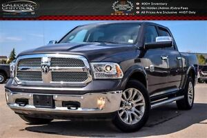 2014 Ram 1500 Longhorn|4x4|Navi|Sunroof|Backup Cam|Bluetooth|R-S