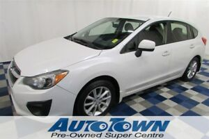 2013 Subaru Impreza 2.0i Touring Package AWD/ALLOYS/HEATED SEATS