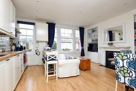 2 Bed Flat, Cavendish Road, SW12